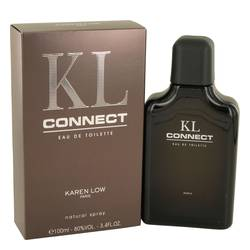 KAREN LOW KL CONNECT EDT FOR MEN