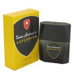 TONINO LAMBORGHINI LAMBORGHINI ESPLOSIVO EDT FOR MEN