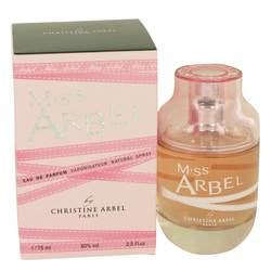 CHRISTINE ARBEL MISS ARBELS EDP FOR WOMEN