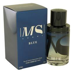 MARCO SERUSSI MARCO SERUSSI BLUE HOMME EDT FOR MEN