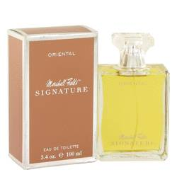 MARSHALL FIELDS MARSHALL FIELDS SIGNATURE ORIENTAL EDT FOR WOMEN