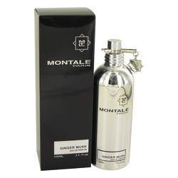 MONTALE MONTALE GINGER MUSK EDP FOR UNISEX