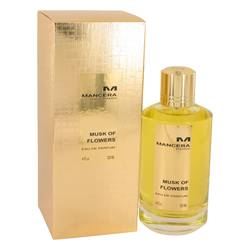 MANCERA MANCERA MUSK OF FLOWERS EDP FOR WOMEN