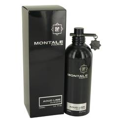 MONTALE MONTALE AOUD LIME EDP FOR UNISEX