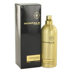 MONTALE MONTALE AOUD BLOSSOM EDP FOR WOMEN