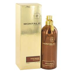 MONTALE MONTALE AOUD MUSK EDP FOR WOMEN