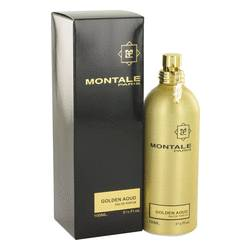 MONTALE MONTALE GOLDEN AOUD EDP FOR WOMEN
