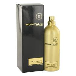MONTALE MONTALE ATTAR EDP FOR WOMEN