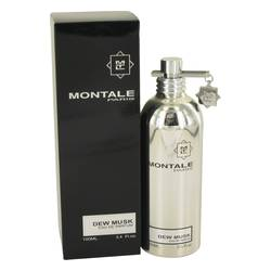 MONTALE MONTALE DEW MUSK EDP FOR UNISEX