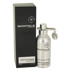 MONTALE MONTALE FRUITS OF THE MUSK EDP FOR UNISEX