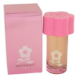 MONTAGUT MONTAGUT PINK EDT FOR WOMEN