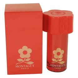 MONTAGUT MONTAGUT RED EDT FOR WOMEN