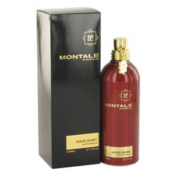 MONTALE MONTALE AOUD SHINY EDP FOR WOMEN