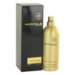 MONTALE MONTALE SUNSET FLOWERS EDP FOR WOMEN