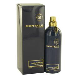 MONTALE MONTALE AOUD FLOWERS EDP FOR WOMEN
