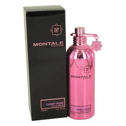 MONTALE MONTALE CANDY ROSE EDP FOR WOMEN