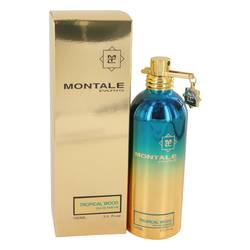 MONTALE MONTALE TROPICAL WOOD EDP FOR UNISEX
