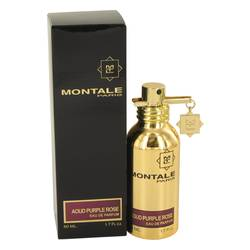 MONTALE MONTALE AOUD PURPLE ROSE EDP FOR UNISEX