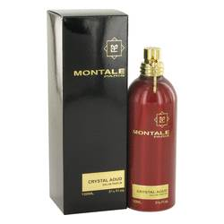 MONTALE MONTALE CRYSTAL AOUD EDP FOR WOMEN