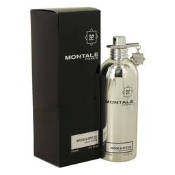 MONTALE MONTALE WOOD & SPICES EDP FOR MEN