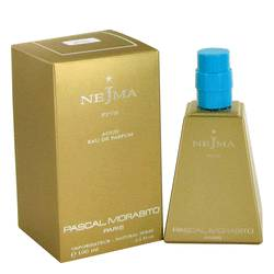 NEJMA NEJMA AOUD FIVE EDP FOR MEN