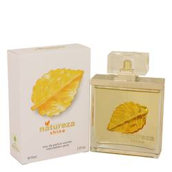 NATUREZA NATUREZA SHINE EDP FOR WOMEN