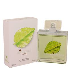 NATUREZA NATUREZA TERRA EDT FOR MEN