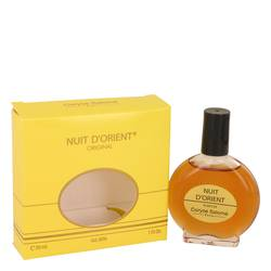 CORYSE SALOME NUIT D'ORIENT PARFUM FOR WOMEN