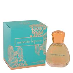 NANETTE LEPORE NANETTE LEPORE NEW EDP FOR WOMEN