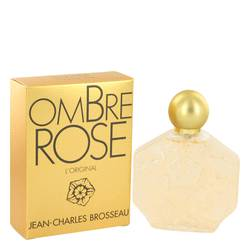 BROSSEAU OMBRE ROSE EDP FOR WOMEN