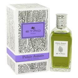 ETRO PALAIS JAMAIS EDT FOR UNISEX