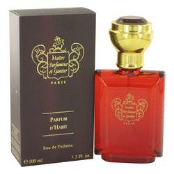 MAITRE PARFUMEUR ET GANTIER PARFUM D'HABIT EDT FOR MEN