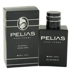 YZY PERFUME PELIAS EDP FOR MEN