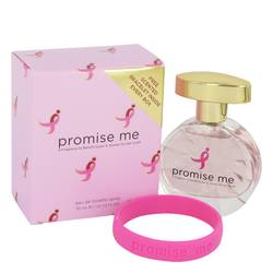 SUSAN G KOMEN FOR THE CURE PROMISE ME EDT FOR WOMEN