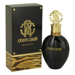 ROBERTO CAVALLI ROBERTO CAVALLI NERO ASSOLUTO EDP FOR WOMEN