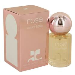 COURREGES ROSE DE COURREGES EDP FOR WOMEN