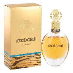 ROBERTO CAVALLI ROBERTO CAVALLI NEW EDP FOR WOMEN