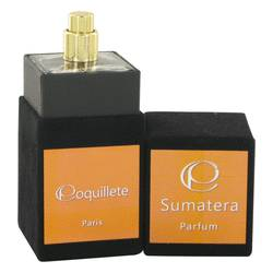 COQUILLETE SUMATERA EDP FOR WOMEN