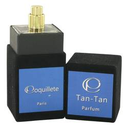COQUILLETE TAN TAN EDP FOR WOMEN