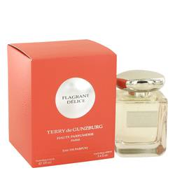 TERRY DE GUNZBURG FLAGRANT DELICE EDP FOR WOMEN