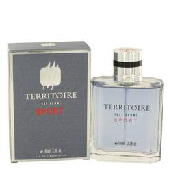 YZY PERFUME TERRITOIRE SPORT EDP FOR MEN