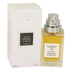 THE DIFFERENT COMPANY UNE NUIT MAGNETIQUE EDP FOR WOMEN
