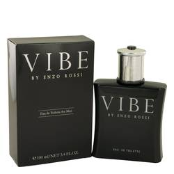 ENZO ROSSI VIBE EDP FOR WOMEN