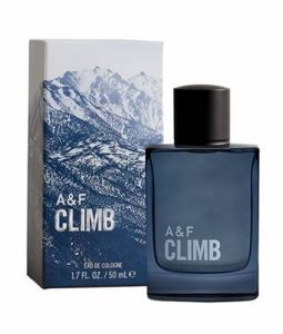 ABERCROMBIE & FITCH CLIMB EDC FOR MEN