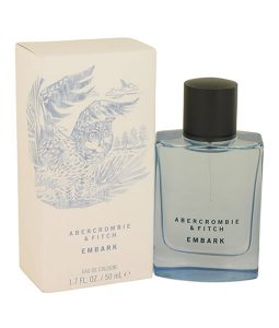 ABERCROMBIE & FITCH EMBARK EDC FOR MEN