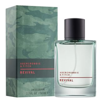 ABERCROMBIE & FITCH REVIVAL EDC FOR MEN