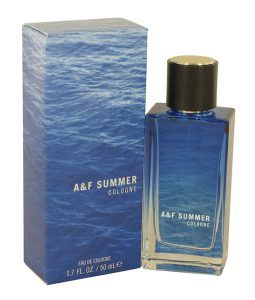ABERCROMBIE & FITCH SUMMER EDC FOR MEN