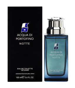 ACQUA DI PORTOFINO NOTTE INTENSE EDT FOR UNISEX