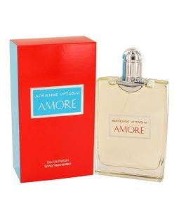 ADRIENNE VITTADINI AMORE EDP FOR WOMEN