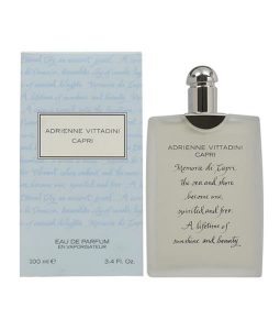 ADRIENNE VITTADINI CAPRI EDP FOR WOMEN